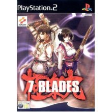 7 Blades (PS2)
