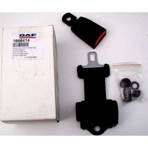 DAF Truck LF 45 55 Genuine New Safety 2 Point Passenger Seat Belt 1668414