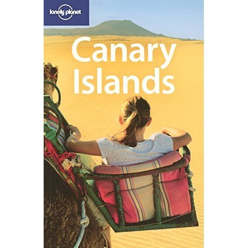 Canary Islands (Lonely Planet Country & Regional Guides)