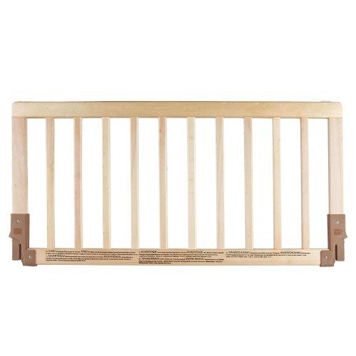 Baby Dan Wooden Bedrail