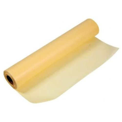 Alvin 55Y-C Lightweight Yellow Tracing Paper Roll 18'' x 20yd
