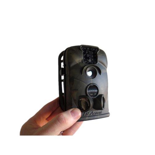 Ltl Acorn 5210A Wildlife Camera with 1080P Video & Audio
