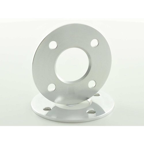 Spacers 20 mm system A fit for VW Polo (type 6N2/type 86/ 86C)