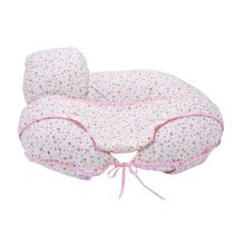 Useful Soft Baby Breastfeeding Pillow Nursery Pillow