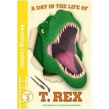 A Day in the Life of T. Rex