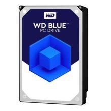 """WD 3.5"""" 500GB, SATA3, Caviar Blue Hard Drive, 5400RPM, 64MB Cache"""