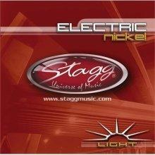 Stagg Stagg Ba4500 Bass Nickel Round Wound