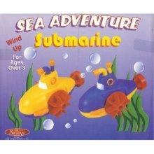 Toysmith Wind-Up Submarine