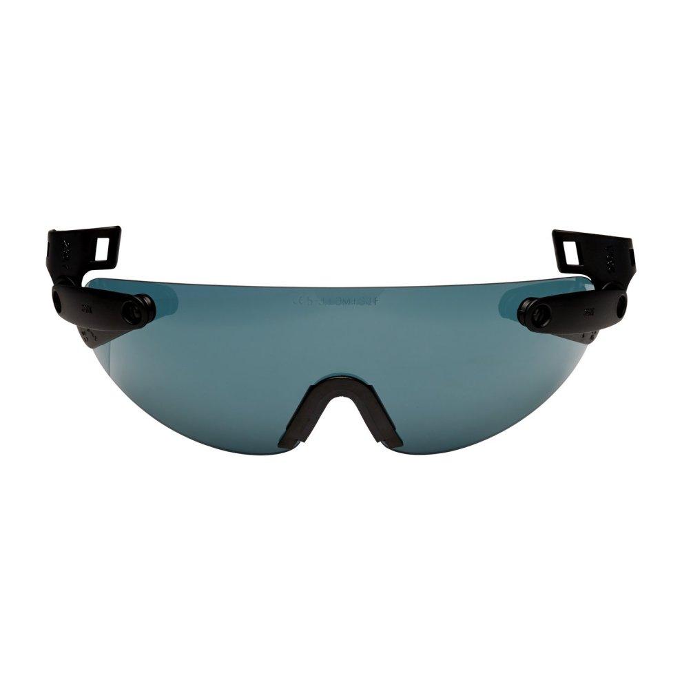 d606b5b076d 3M V6B Helmet Integrated Safety Glasses