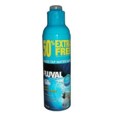Fluval Aqua Plus Water Conditioner 375ml (50% Free)