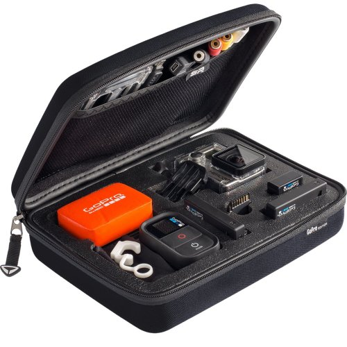 SP Storage Case Large for GoPro Cameras & Accessories