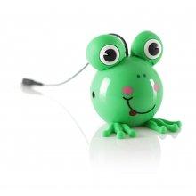 KitSound Mini Buddy Mono portable speaker 2W Green