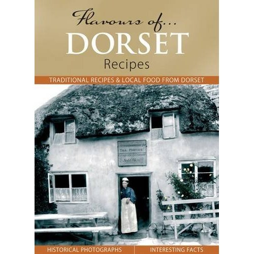 Flavours of Dorset: Recipes