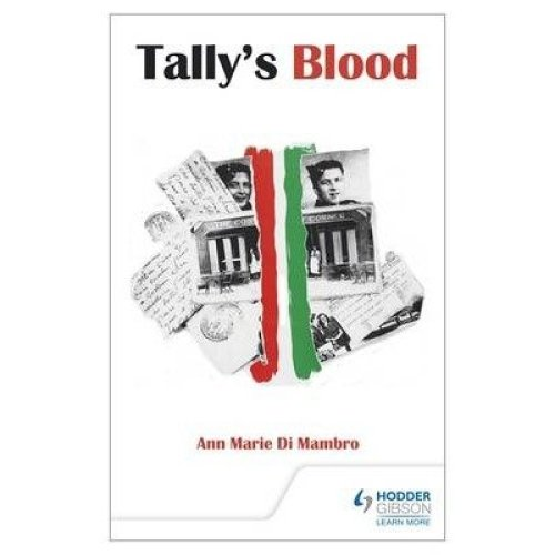 Tally's Blood