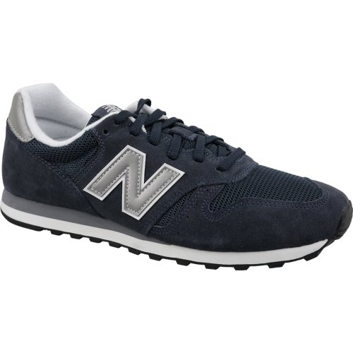 New Balance ML373NAY Mens Navy Blue sneakers Size: 7.0 UK