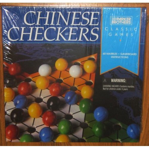Chinese Checkers by Classic Games