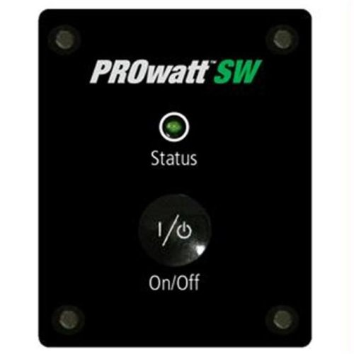 Xantrex Remote Panel with 25 ft. Cable For Prowatt Sw Inverters