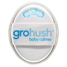 The Gro Company - Gro-hush Portable Baby Toddler Sleeping White Noise Calmer 0m+