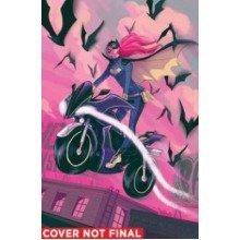 Batgirl: Vol 3