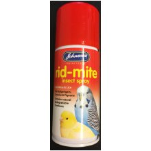 rid mite insect spray for birds