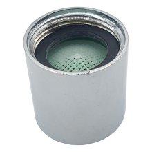 Kitchen Faucet Water Saving 16mm Female Lower Flow Tap Aerator + Gasket