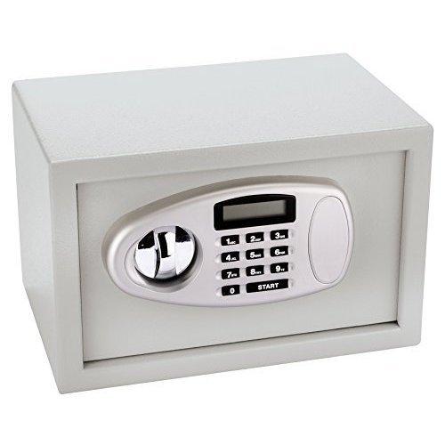 Electronic Safe 200x310x200 - Draper 8l 38214 -  draper electronic safe 8l 38214