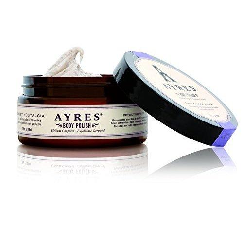 AYRES Sweet Nostalgia Body Polish 7.25oz208ml