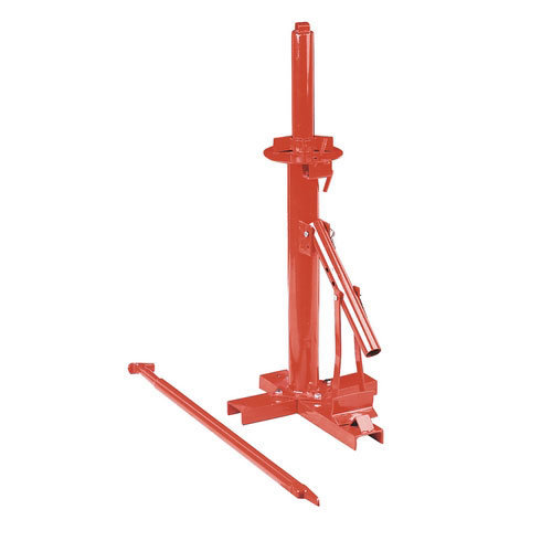 Sealey TC960 Tyre Changer - Manual Operation