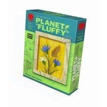 Elf967035 - Fantazer - Planet 'fluffy' - Flowers from Russia!