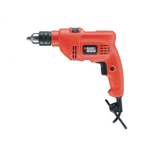 Black & Decker Hammer Drill 500w