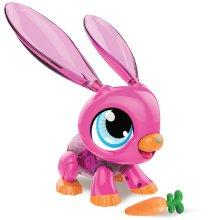 Gear2play Bunny Robot Build a Bot Pink TR50110