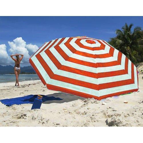 Polyester Beach/Garden Parasol