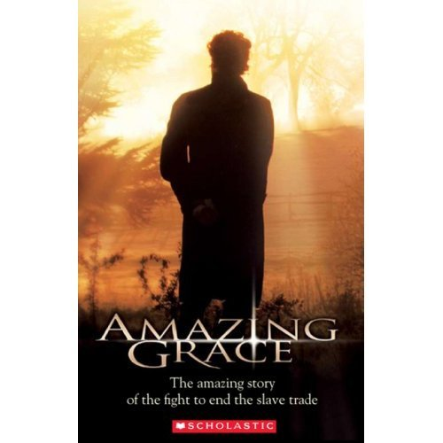 Amazing Grace (Scholastic Readers)