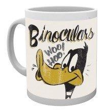 Looney Tunes Binoculars Mug