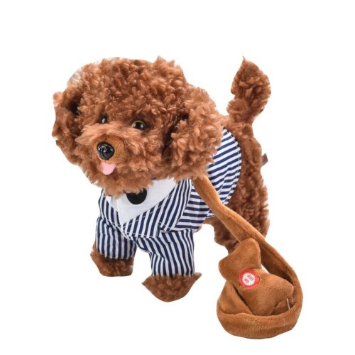Dancing Singing Music Dog Kids Electronic Toy Nice Gift/Present