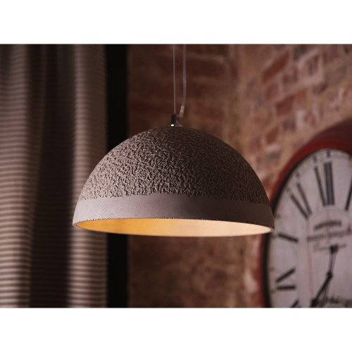 Ceiling lamp - Lighting - Pendant light - Grey - TANANA
