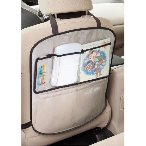 Summer Infant Seat Back Protector x2