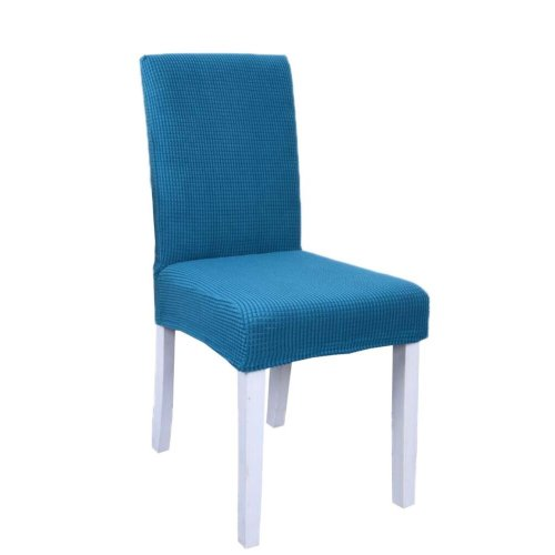 Spandex Fabric Stretch Dining Room Chair Slipcover - The Chair is not Included - 33