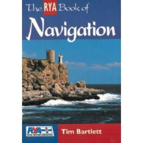 The RYA Book of Navigation