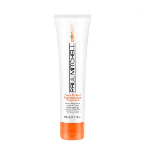 Paul Mitchell Color Protect Reconstructive Treatment, 5.1 oz