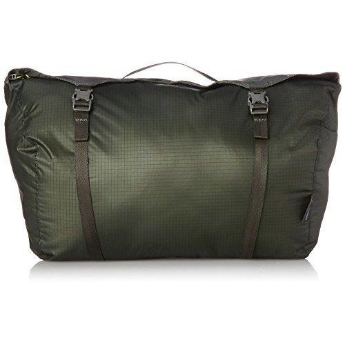 Osprey 12 Straightjacket Compression Sack Shadow Grey One Size
