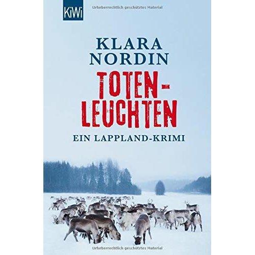 Totenleuchten: Ein Lappland-Krimi