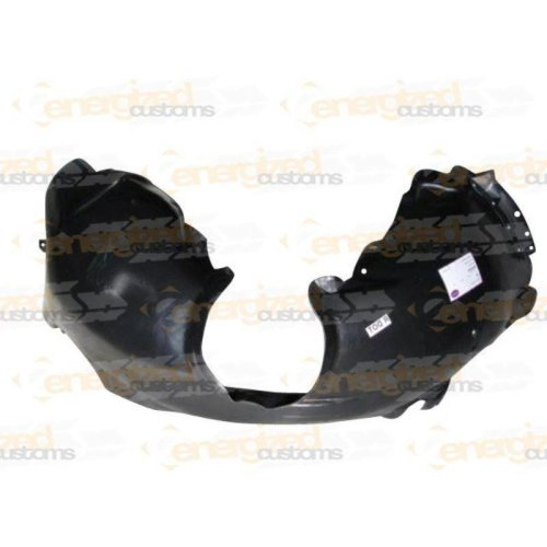 Ford Mondeo Mk3 2001-2007 Front Wing Arch Liner Splashguard Right O/s