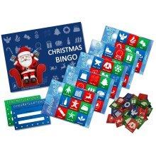 Christmas Themed Bingo   Christmas Game
