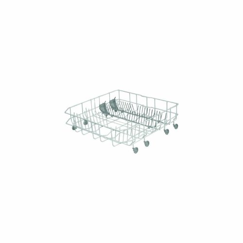 Indesit White Dishwasher Lower Basket