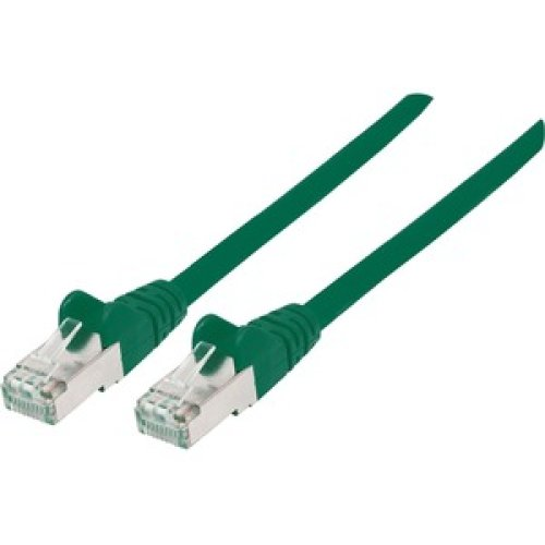 Intellinet 3 M Category 6 Network Cable for Network Device Repeater First E 735483