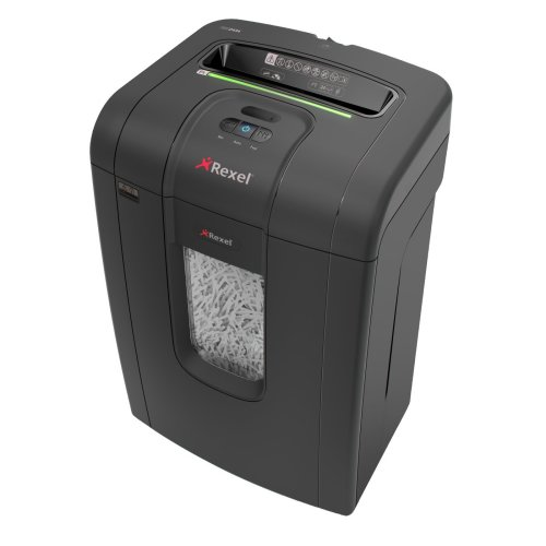 Rexel Mercury RSS2434 Strip Cut Shredder paper shredder