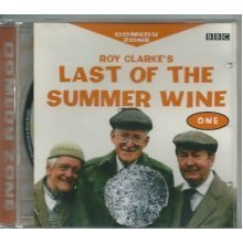 Last of the Summer Wine One (Comedy Zone)