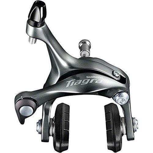Shimano Tiagra BR 4700 Brake Front Caliper w R50T5 Shoe Holder Black Reach 51mm