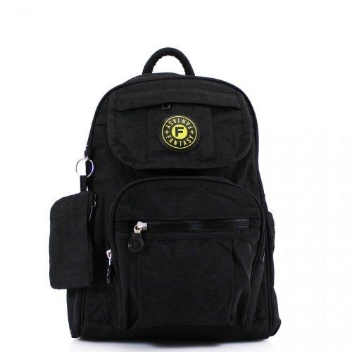 Unisex Waterproof Backpack Travel Rucksack Bag